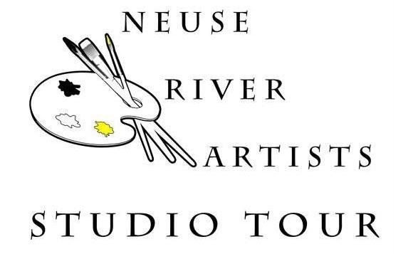 Neuse River Artists Studio 2019