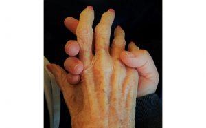 Elderly New Bern