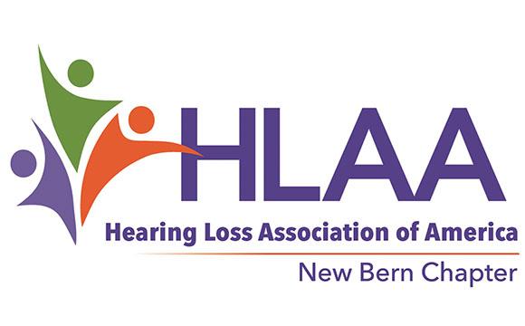 Hearing Loss Association of America - New Bern