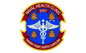 Naval Health Clinic Cherry Point