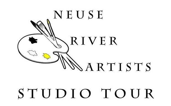 Neuse River Artists Studio 2019