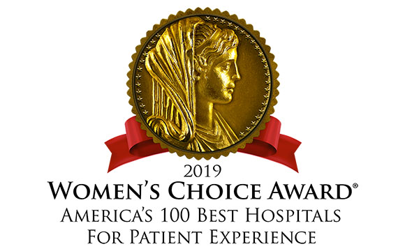 Women's Choice Award 2019