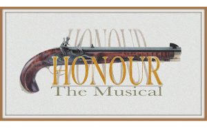 HONOUR the Musical