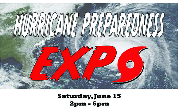 Hurricane Preparedness Expo