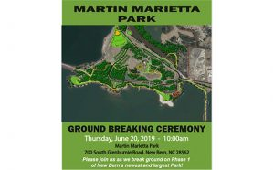 Martin Marietta Park