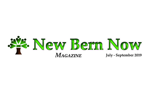 New Bern Now Magazine Logo