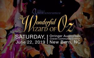 Wizard of Oz New Bern