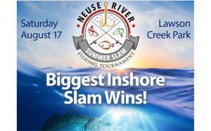 Neuse River Summer Slam Fishing Tournament