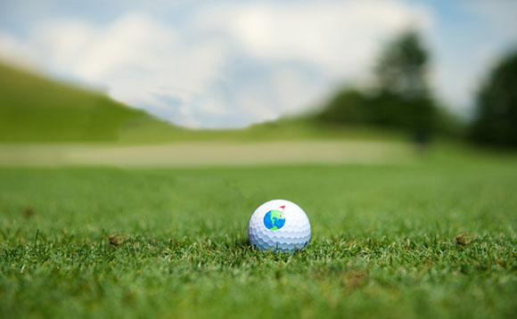 World's Largest Golf Outing