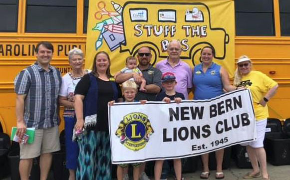 New Bern Lions Club