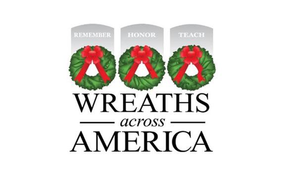 Wreaths Across America - New Bern NC