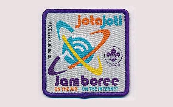 BSA Jamboree-on-the-Air