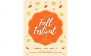 Community Fall Festival