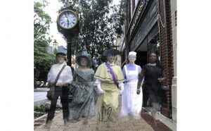 Ghostwalk Spirited Ladies