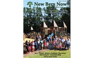 New Bern Now Magazine - 4th Qtr 2019