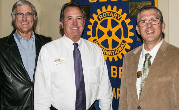 Rotary Club of New Bern