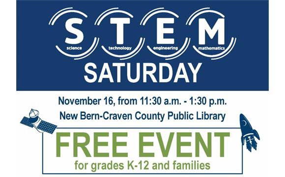 STEM Saturday