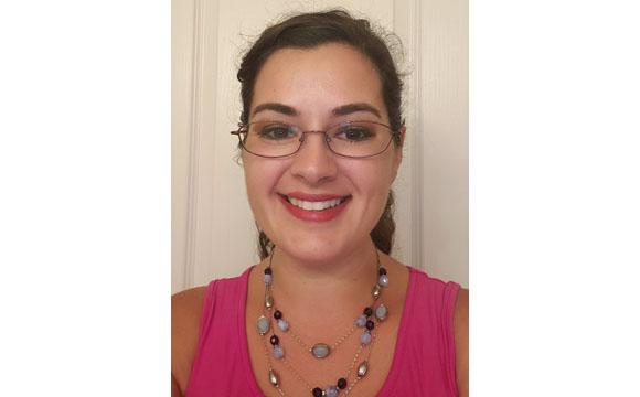 Jennifer Armknecht Scholarship