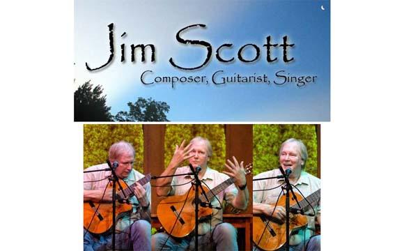 Jim Scott in Concert