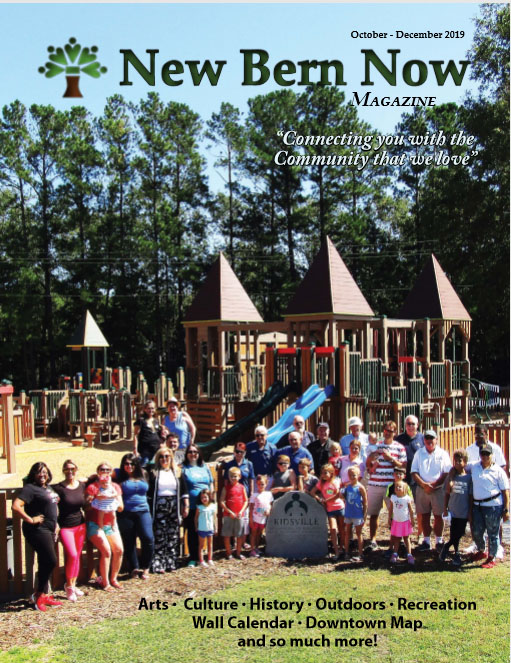 New Bern Now Magazine