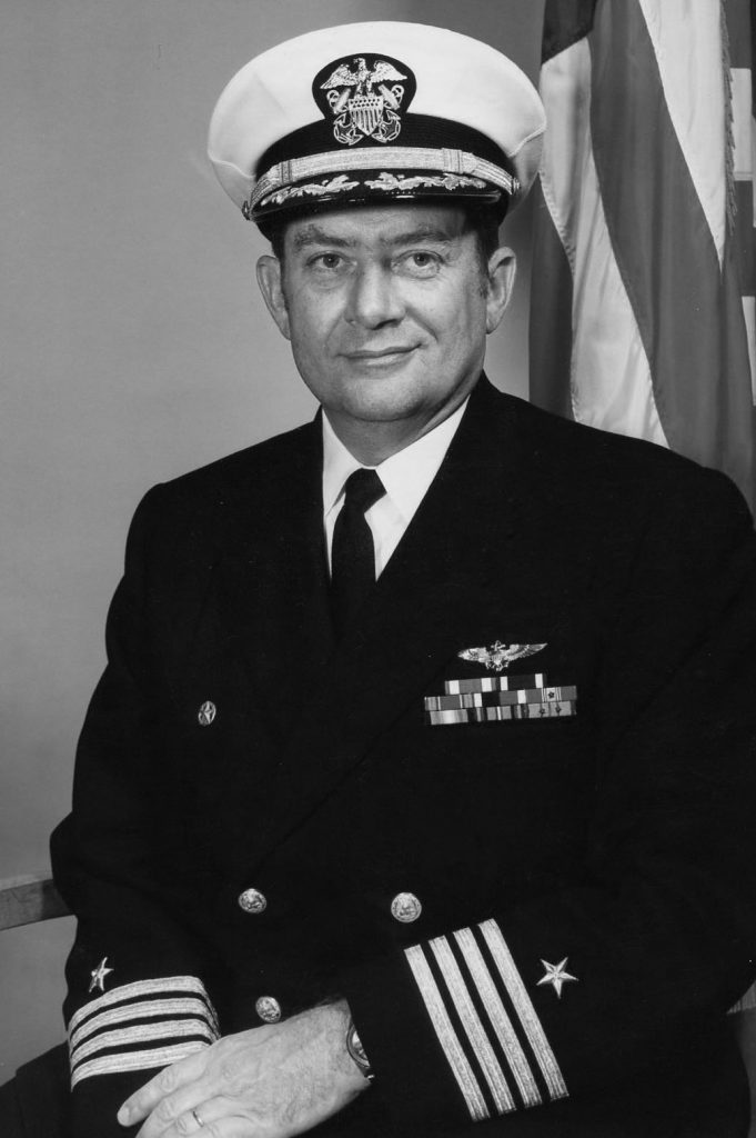 Capt. Alfred Fowler