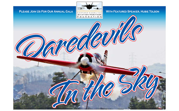 Daredevils in the Sky Gala