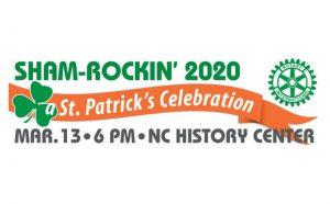 Sham Rockin' 2020