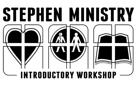 Stephen Ministry Introductory Workshop
