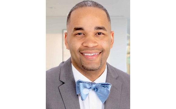 Dr Omar Simpson