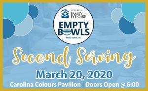 Empty Bowls - Second Serving