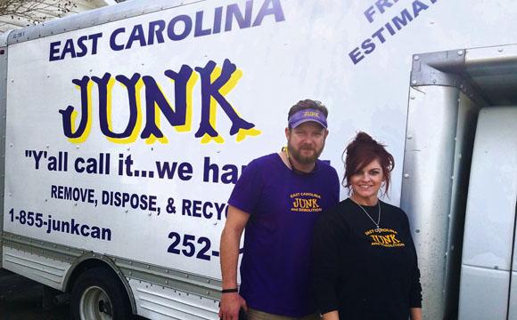 East Carolina Junk and Demolition