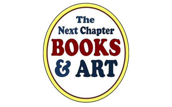 The Next Chapter Books and Art