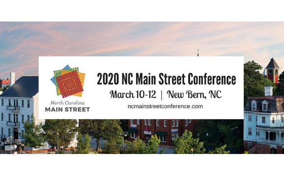 Main Street Conference 2020