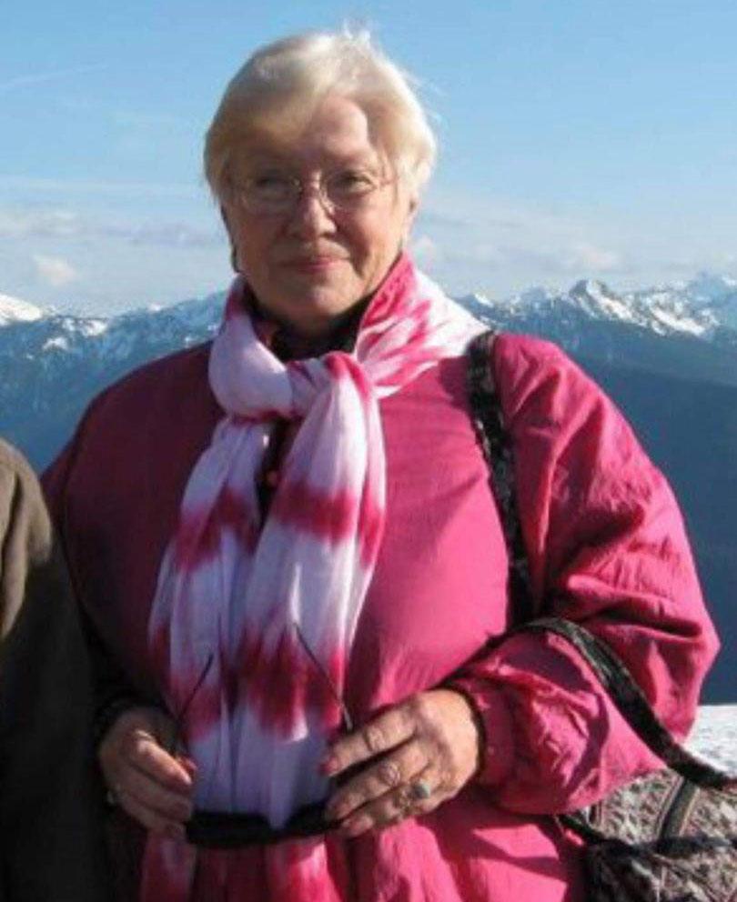 Marsha Reel