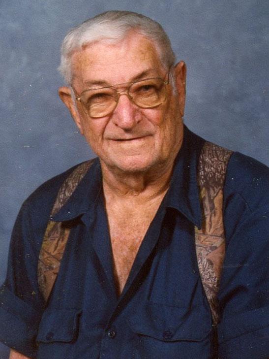Lawrence Meekins