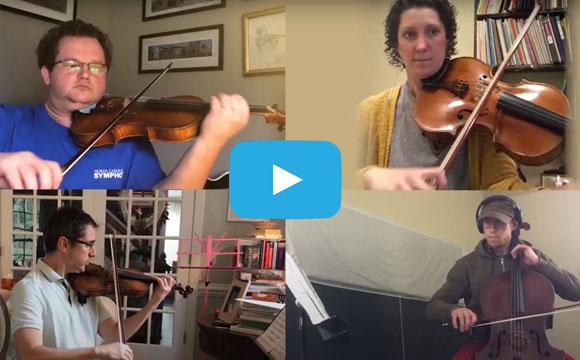 NC Symphony Virtual Education