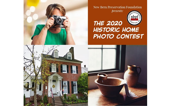 New Bern Preservation Foundation Photo Contest