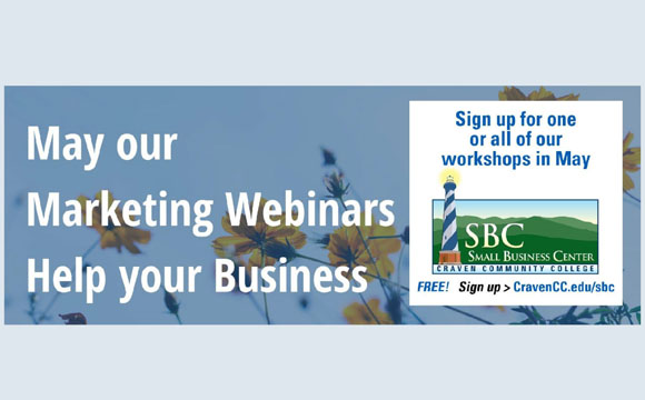 Small Business Center - Marketing Webinars