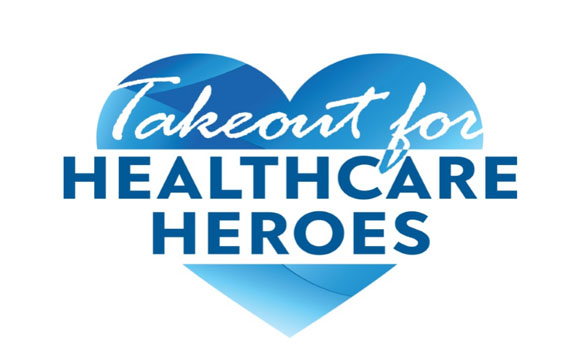 Takehout for Healthcare Heroes
