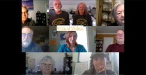 Carolina Nature Coalition - Virtual Event