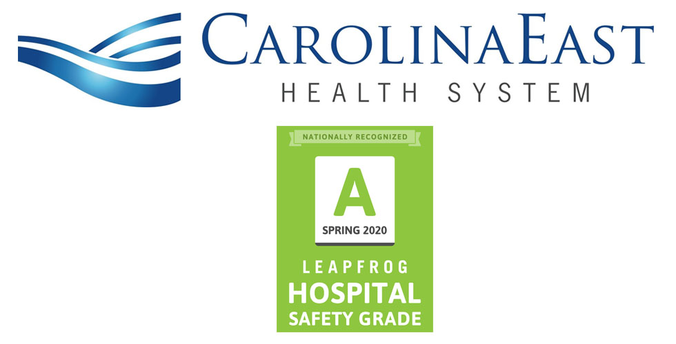 CarolinaEast and Leapfrog Hospital Group