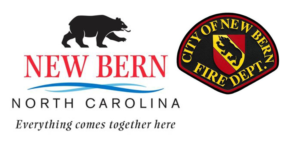 City of New Bern and Fire Department