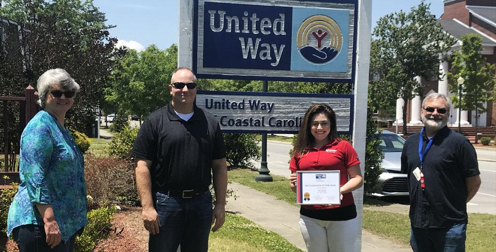 United Way of Coastal Carolina
