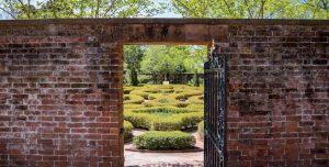 Latham Garden