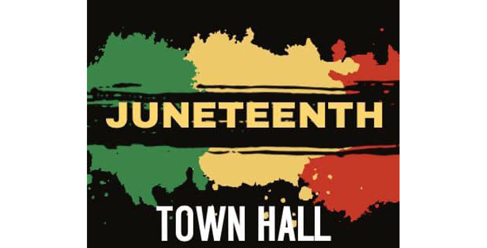 Juneteenth of New Bern