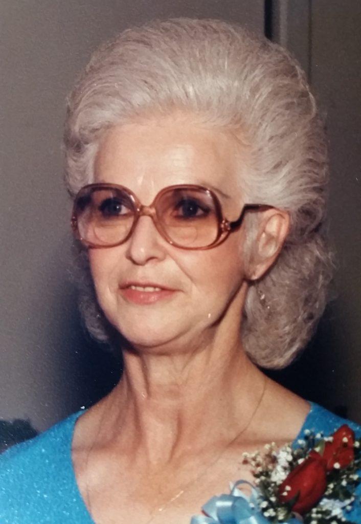 Myra Thomas