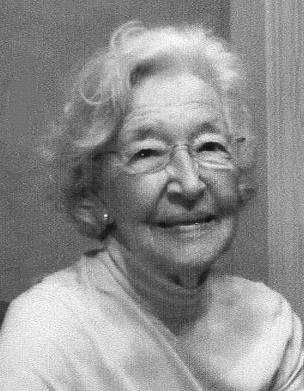 Mildred Glaudel