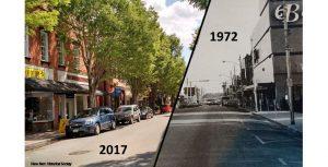 New Bern's Downtown Renaissance
