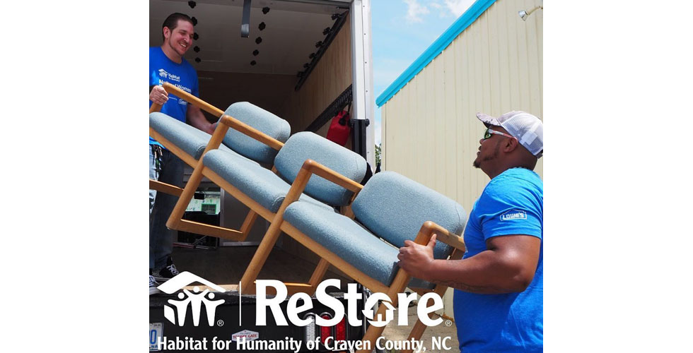 ReStore - Habitat for Humanity of Craven County