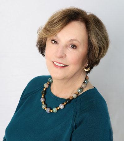 Susan Moffat-Thomas